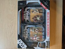 STAR WARS COMMEMORATIVE TIN AND OTHER