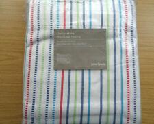 John Lewis 100% Cotton Ready Made Curtains & Pelmets