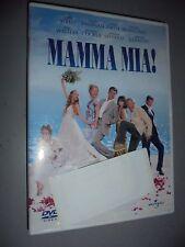 DVD MAMMA MIA THE MOVIE ITALIANO ENGLISH SPAGNOLO