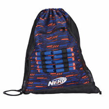 Brand New NERF Elite CINCH PACK Bag For Darts & Clips For Blaster