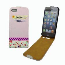Fundas y carcasas Para iPhone 5s en color principal multicolor estampado para teléfonos móviles y PDAs