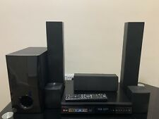 Lg BH6430 3D BlueRay Home Teather System