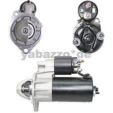 Anlasser SAAB 900 I (AC4, AM4) 2.0 Turbo NEU!!