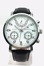 BERNOULLI  CHRONOGRAPH METAL WATCHES- 17-06-01