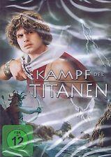 DVD NEU/OVP - Kampf der Titanen - Harry Hamlin & Judi Bowker