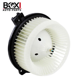 SHOWSEN PM9175 HVAC AC Heater Blower Motor W//Fan Cage Fit 2008-2014 Honda Ridgeline 2004-2008 Acura TSX 2003-2007 Honda Accord