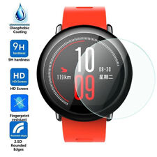 2pcs 9H Genuine Tempered Glass Screen Protector Film For Xiaomi Huami Amazfit