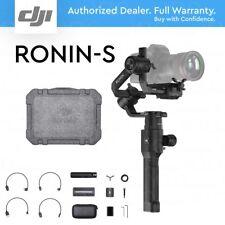 DJI RONIN-S Camera Handheld Tripod Three-Axis Motorized Gimbal Stabilizer