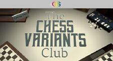 The Chess Variants Club Steam Key Digital Download PC [Global]