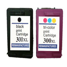 Non-OEM Replaces Fit For HP 300 XL Photosmart C4680 C4683 C4685 Ink Cartridges