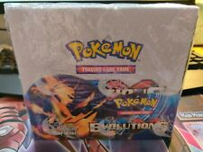 Pokemon XY EVOLUTIONS 36 BOOSTER BOX/DISPLAY/PR OXY/SEALED