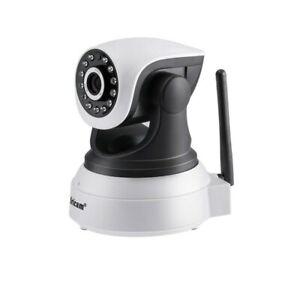 Sricam SP017 HD 2.0MP Wifi IP Camera 4X Zoom Mini Wireless Smart Home CCTV
