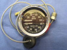 SMITHS BRAND NEW MGB MIDGET DUAL OIL WATER GAUGE CENTIGRADE ***fm shelf
