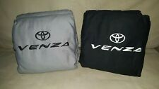 Toyota Venza 2009-2016 Seat Covers Full Set