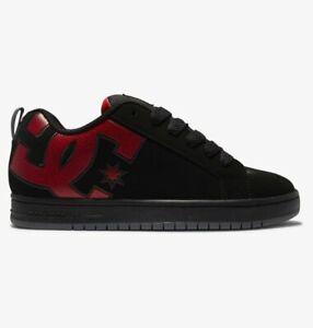 DC Shoes - Baskets Court Graffik - 300529-BEPB