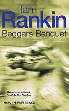Beggars Banquet, Rankin, Ian, New Book