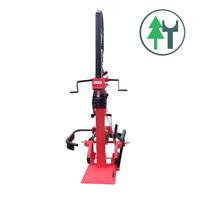 Brennholzmaschine Woodking 10T-Z 10t Zapfwellenantrieb Dreipunktanbau Spalter