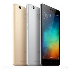 "Redmi 3S PRIME 32Gb 3GB 5"" DUOS Brand New Sealed 1 Year Manufacture Warranty"