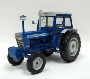 1/16 High Detail Ford 7000 Cab By Universal Hobbies UH2798