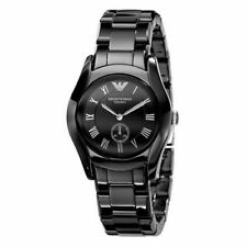 Emporio Armani Quartz (Battery) Adult Wristwatches