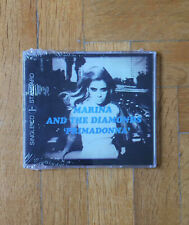 MARINA AND THE DIAMONDS (MARINA) - PRIMADONNA (SEALED ULTRA RARE SINGLE-2 TRACK)