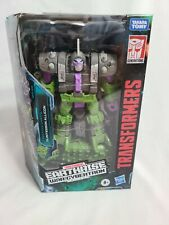TRANSFORMERS Siege Earthrise War for Cybertron ALICON NEW / Sealed!!!
