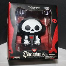 Skelanimals Marcy Monkey collectible  vinyl figure new toy Toynami Limited