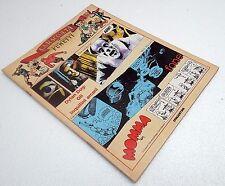"""La Grande Avventura dei Fumetti Dylan Dog """"Gli Inquilini Arcani"""" + Milo Manara"""
