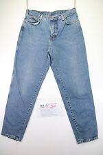 Wrangler Boyfriend Code M1237 taille 50 W36 L34 jeans haute d'occassion vintage