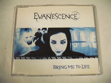 EVANESCENCE  Bring Me To Life  MAXI CD