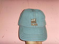 Gymboree Tuff Guy bulldog baseball hat cap boys VGUC size 6-12 mo blue RARE