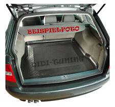 VW Jetta A5 / NCS ohne Ausbuchtung - Matte Kofferraumwanne Laderaumwanne +