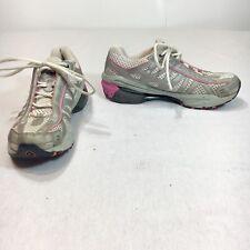 ECCO RXP 3040 Women's 9 - 9.5 Eu 40 Pink Gray Silver Atheletic Running Shoes