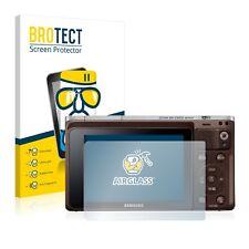 Samsung NX Mini AirGlass Glass Screen Protector Protection Film