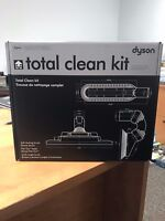 DYSON Total Clean Kit- BRAND NEW