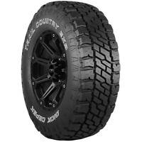 33x12.50R15LT Dick Cepek Trail Country EXP 108Q C/6 Ply OWL Tire