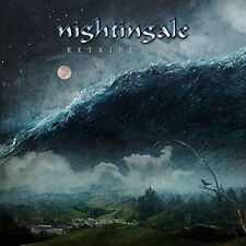 Nightingale - Retribution [New CD] Holland - Import