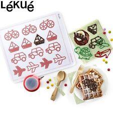 Kit décoration chocolat spécial enfant decomat - Lékué