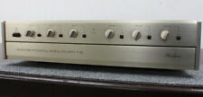 Accuphase F-15L channel divider network limited version for 2,3 ways