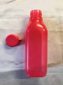 bottiglia eco tupperware borraccia 500ml