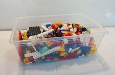 LEGO® Kiloware - 1 kg gebrauchte Teile & zufällig gemischte Steine (19,90 €/kg)