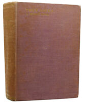 E. Thornton Cook Bronte THEY LIVED: A BRONTE NOVEL  1st Edition 1st Printing