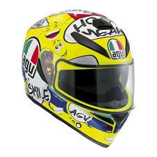 Motorrad-Helme aus Polycarbonat ohne Angebotspaket AGV