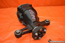 16 17 LEXUS IS200T FSPORT OEM ATM REAR RWD DIFFERENTIAL DIFF
