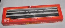 HO RIVAROSSI 85' CANADIAN NATIONAL LIGHTWEIGHT PASSENGER DUPLEX SLEEPER  NIB