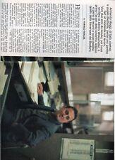 SP44 Clipping-Ritaglio 1977 Armando Maggi Salò Mi son buttato e ho capito che..