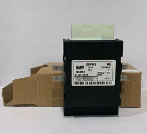 NEW OEM FUEL PUMP CONTROL MODULE FOR BMW 5 Series 7, F18 F02 LCI M3, M4 7398495