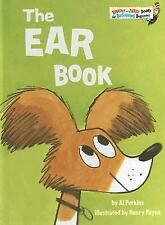The Ear Book (Bright & Early Books(R)), Perkins, Al, Good Book