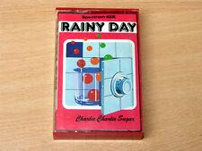 Sinclair ZX Spectrum-giornata di pioggia per la CCS