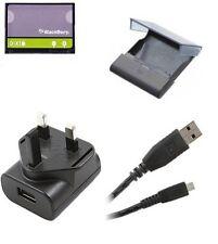 Genuine BlackBerry DX-1 Battery Charging Bundle for Curve 8900,Storm 9500 Storm2